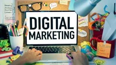 Photo of The Digital Marketing Services Of Your Website Is Crucial
