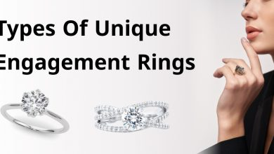 Photo of Types Of Unique Engagement Rings
