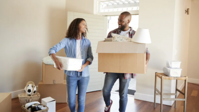 Photo of Benefits Of Hiring A Professional Home Removal Service In London