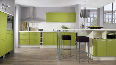 Photo of Smart Kitchen Remodeling Ideas For Small Space