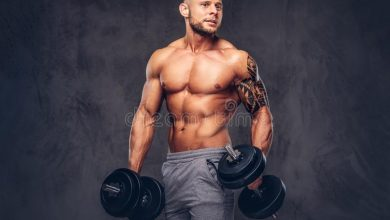 Photo of 4 Tips To Get fitness Faster – Obelit 120