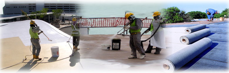 waterproofing services in NYC