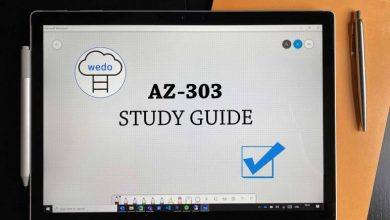 Photo of A Complete Study Guide to Learn AZ 303